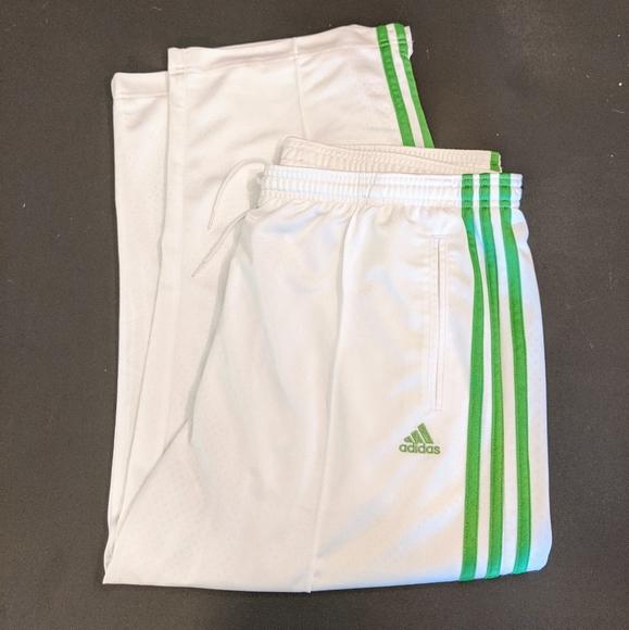 Vintage Adidas track pants like new!